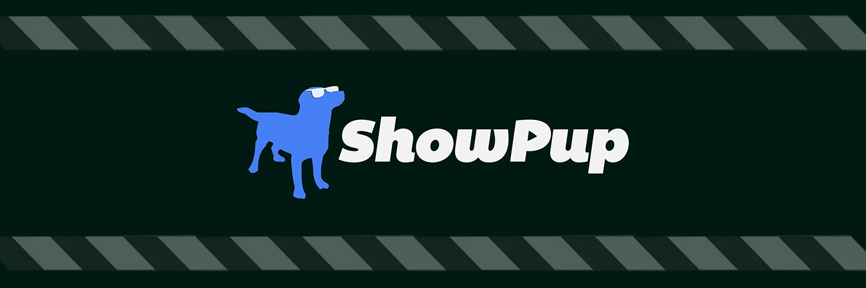 SHOWPUP LAUNCHES SHORT FILM FESTIVAL