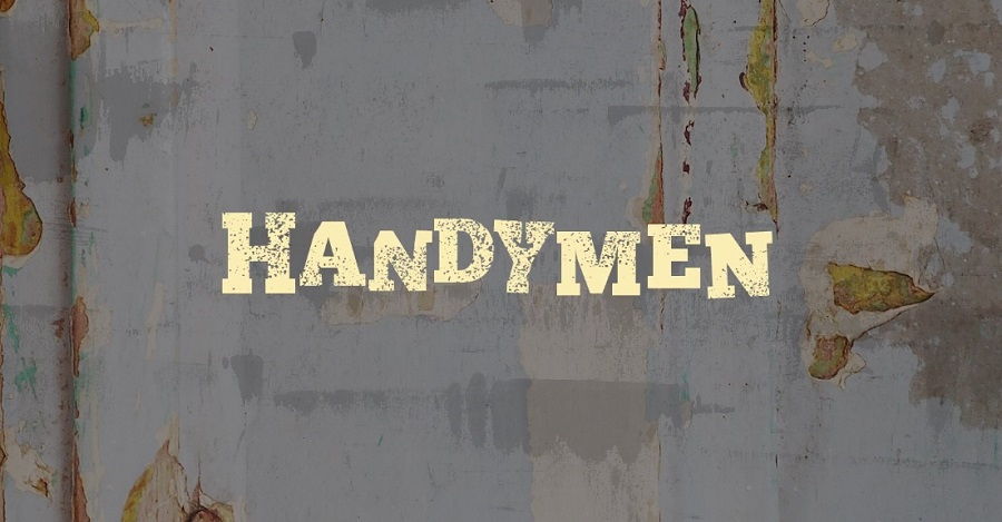 "HANDYMEN – EP. 2 ""NEW TOILET"""