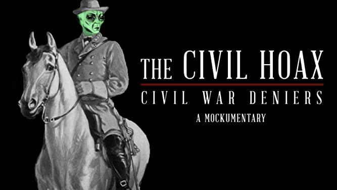 """""""The Civil Hoax: Civil War Deniers"""" Now Available Online"""